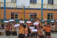 Pramuka Sekolah Radmila