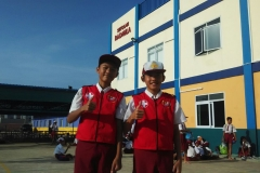 Palang Merah Sekolah Radmila
