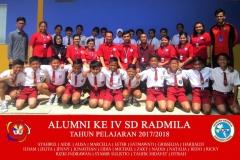 Alumni ke IV SDS Radmila